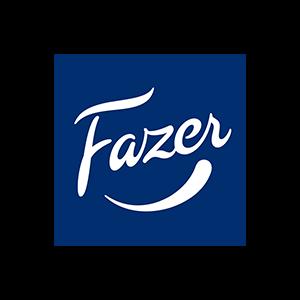 Fazer partner logo